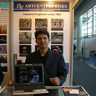 Artienterprises.com - Fairs and Exhibitions